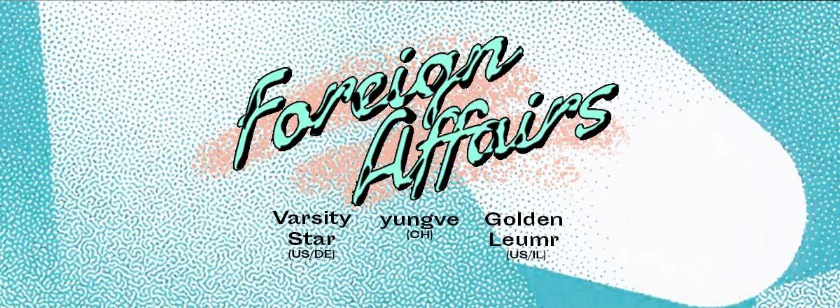 kobenhavn foreign affairs varsity star yungve golden lemur
