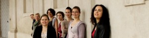 La Lumiere gruppefoto