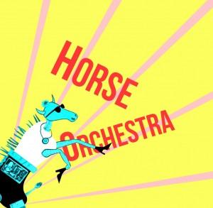 Horse Presse 2015