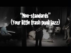 your-little-trash-punk-jazz