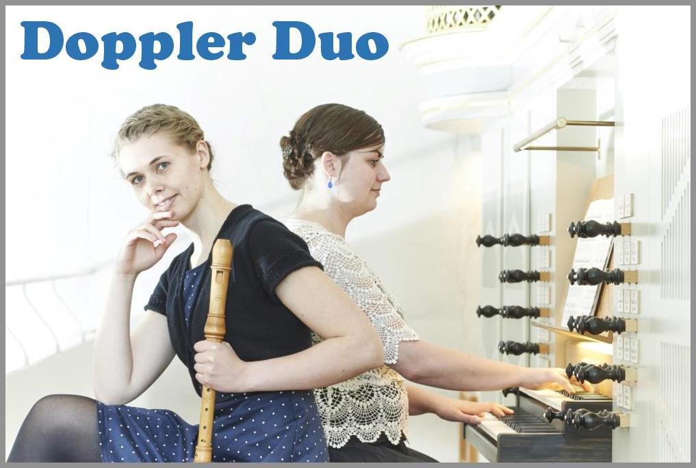 Doppler Duo