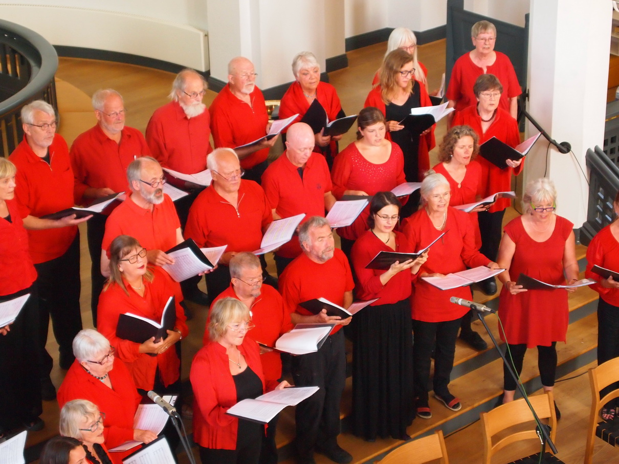 Oktoberkoret Ernst-Busch-Chor 025