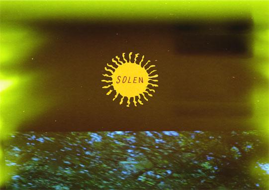 SOLEN-web