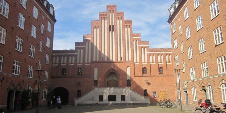 Blågårds kirke (foto B. Ross) small
