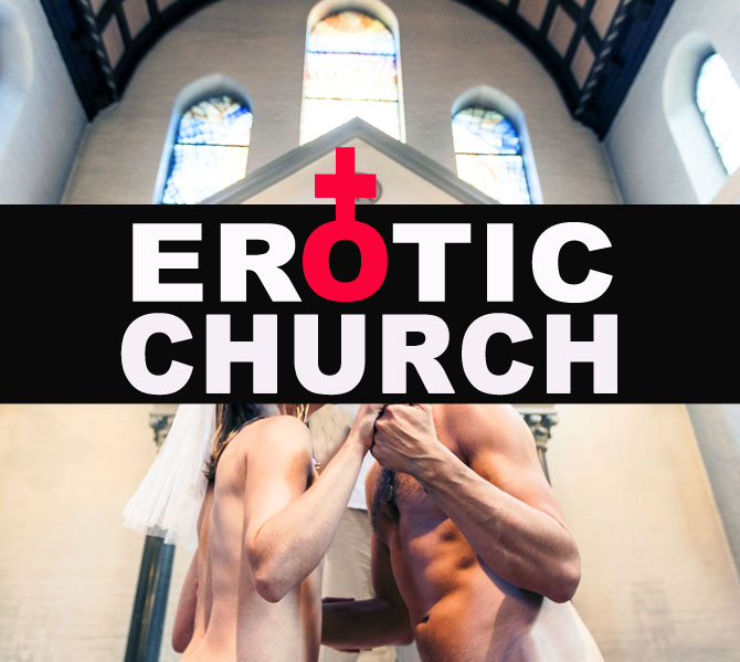 erotic-church